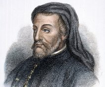 Image of Chaucer