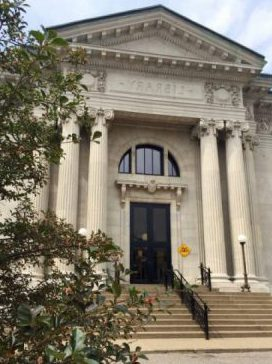 Image of Louisville Free Public Library